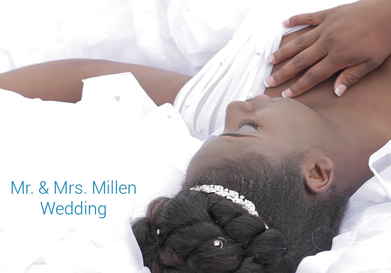 Millen Wedding Teaser