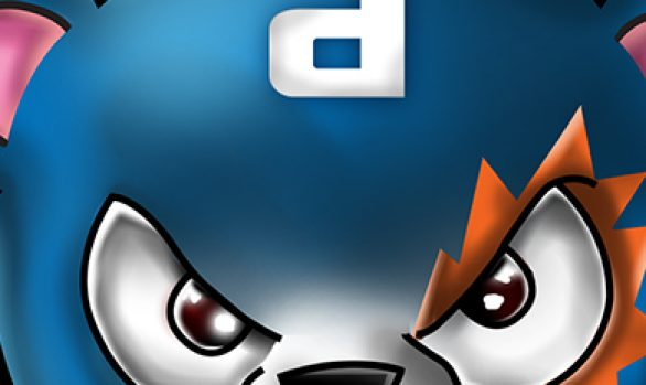 DigiMo Mascots