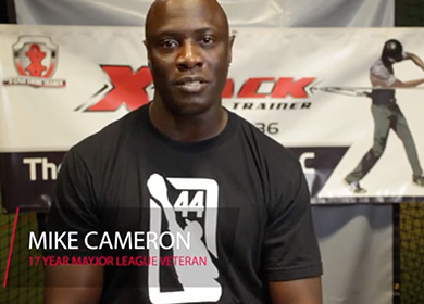 Mike Cameron Product Review