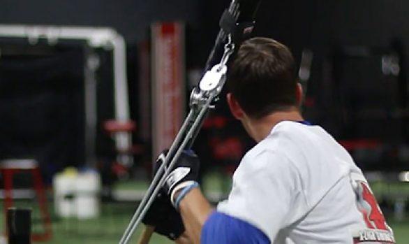 Xzack Swing Trainer Product Video